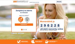 Sexkontakty